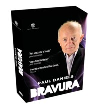 Bravura by Paul Daniels and