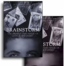 Brainstorm by John Guastaferro