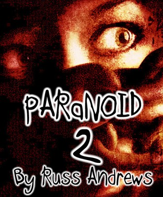 Paranoid II by Rus Andrews