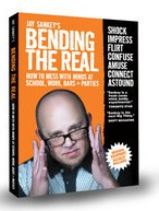 Bending the Real by Jay Sankey