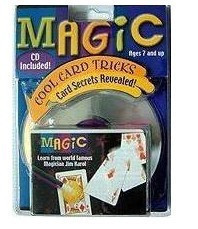 Cool Card Tricks by Jim Karol