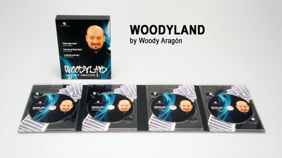 EMC Woodyland by Woody Aragon