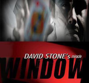 WINDOW by David Stone