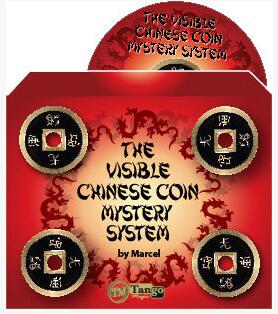 The Visible Chinese Coin Mystery System