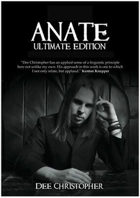 Anate Ultimate Edition by Dee Christopher