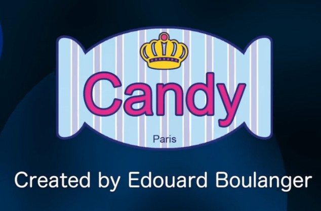 Candy by Edouard Boulanger