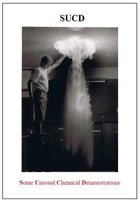 SUCD Some Unusual Chemical Demos by Richard Paddon