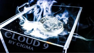 Cloud 9 by Shin Lim & CIGMA Magic