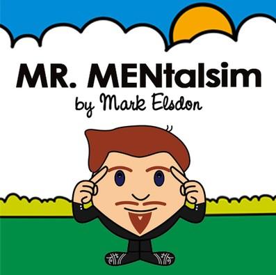 Mr MENtalism by Mark Elsdon