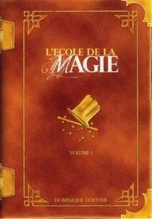 L'ecole De La Magie by Dominique Duvivier