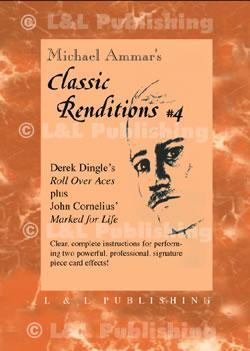 Classic Renditions #4 by Michael Ammar