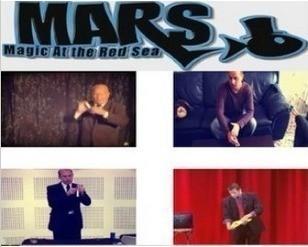 2012 Magic at the Red Sea