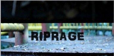 Riprage by Arnel Renegado