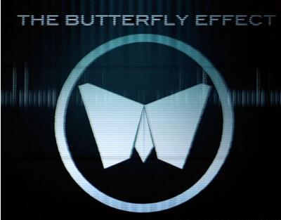 The Butterfly Effect by Andrew Mayne