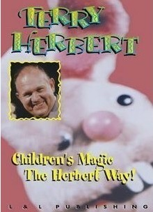 Children's Magic the Herbert Way by Terry Herbert