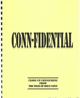 Conn-fidential 1997 by Jon Racherbaumer and Doug Conn