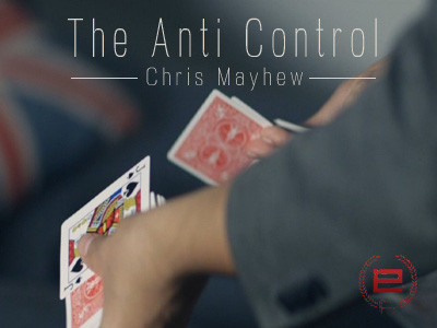The Anti Control by Chris Mayhew