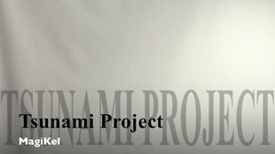 Tsunami Project by SM Productionz
