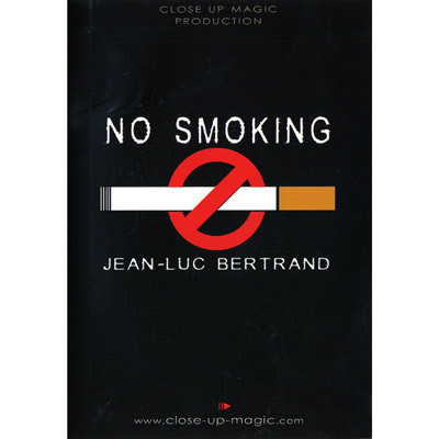 No Smoking by JeanLuc Bertrand