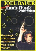Hustle Hustle by Joel Bauer
