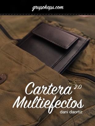 La Cartera Multiefectos by Dani DaOrtiz