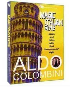 Magic Italian Style by Aldo Colombini