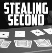 Stealing Second by R. Paul Wilson