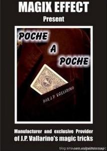 Poche A Poche by Jean Pierre Vallarino
