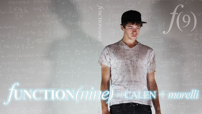 Function 9 by Calen Morelli