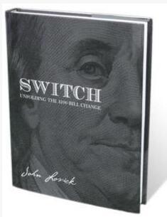 SWITCH Unfolding The $100 Bill Change by John Lovick