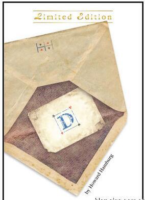 The D Notes by Howard Hamburg
