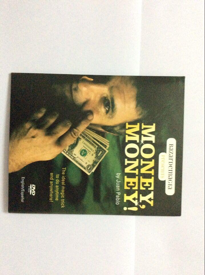 Money Money by Juan Pablo and Bazar de Magia
