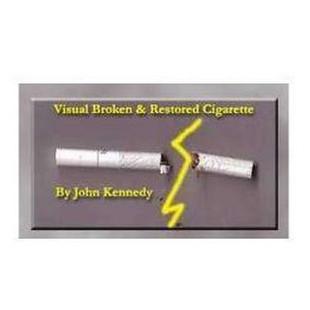 Restored Cigarette by John Kennedy