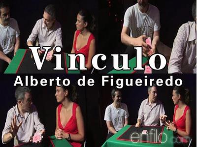 Vinculo by Alberto de Figueiredo