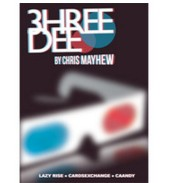 3hree Dee by Chris Mayhew & Vanishing Inc