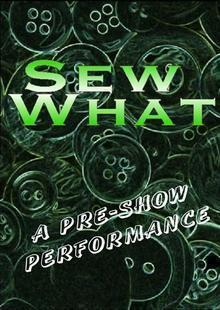 Sew What by Michael Boden