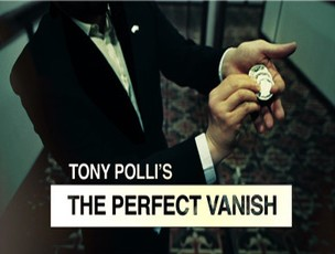 The Perfect Vanish by Tony Polli