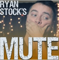 Mute by Ryan Stock Instant Download