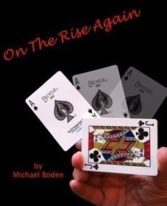 On The Rise Again by Michael Boden
