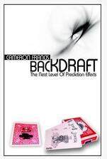 BACKDRAFT by Cameron Francis