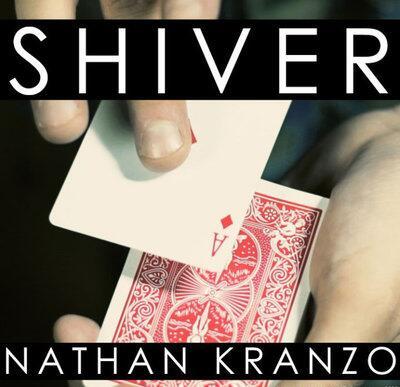 Shiver by Nathan Kranzo
