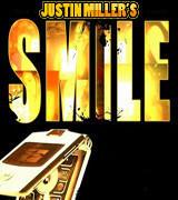Smile by Justin Miller