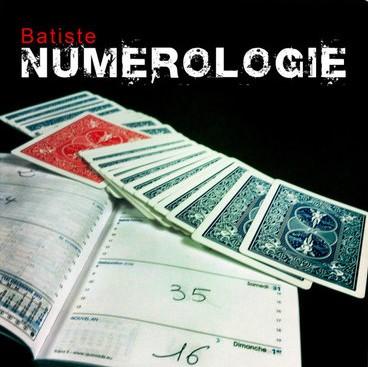 Numerologie by Batiste