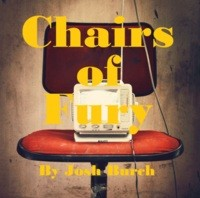 Chairs of Fury by Joshua Burch PDF eBook Instant Download
