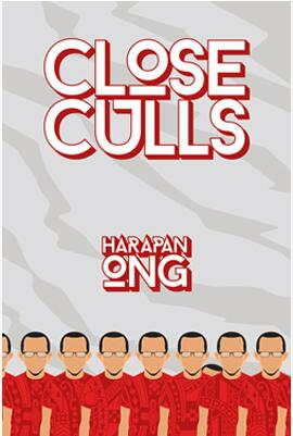 Close Culls by Harapan Ong