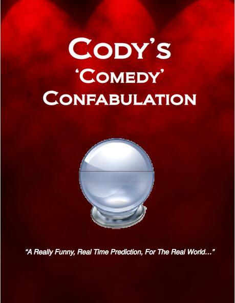 Cody Fisher's Original Version