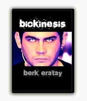 Biokinesis by Berk Eratay