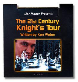 21st Century Knights Tour by Lior Manor