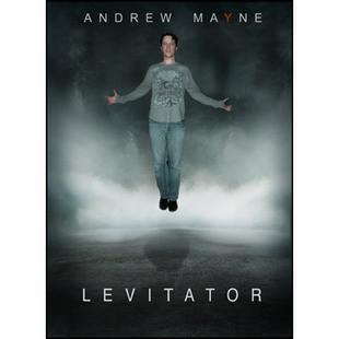 Levitator by Andrew Mayne
