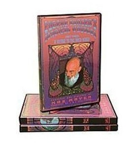 Magical Voyages by Eugene Burger 3 Volume set